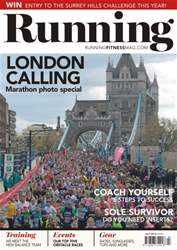 Running issue No. 191 London Calling