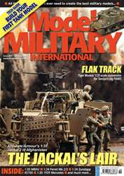 Model Military International issue 69