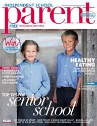 Independent School Parent issue Junior Summer 2016