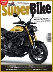 Superbike Hungary issue june 16