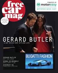 Free Car Mag issue Free Car Mag 35