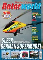 Radio Control Rotor World issue 69
