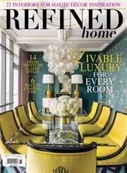 Rooms Summer 2016 issue Rooms Summer 2016