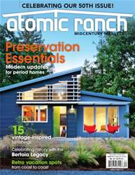 Atomic Ranch issue Summer 2016