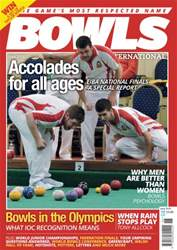 Bowls International issue June 2016