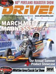 Drive issue July 2016