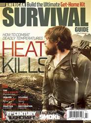 American Survival Guide issue July 2016