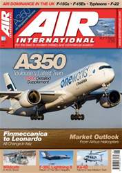 AIR International issue June 2016