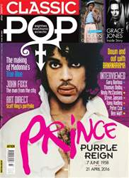 Classic Pop issue June/July 2016