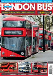 Buses Magazine issue London Bus Vol 3