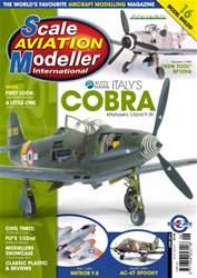 Scale Aviation Modeller Internat issue SAMI Vol 22 Iss 6 June 2016