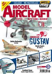 Model Aircraft issue MA Vol 15 Iss 6 June 2016