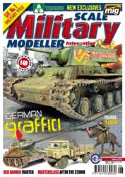 Scale Military Modeller Internat issue SMMI Vol 46 Iss 543 June