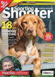 Sporting Shooter issue Jul-16