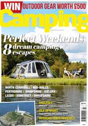 Camping issue July 2016