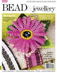 Bead Magazine issue Issue 71
