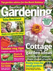 Amateur Gardening issue 28th May 2016