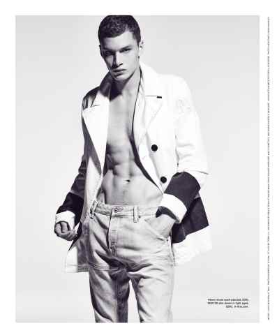 Essential Homme Preview 86
