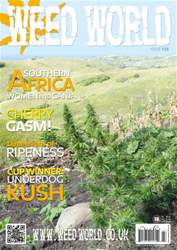 Weed World issue WW 123