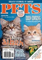 Pets issue Issue#56 2016