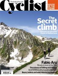 Cyclist issue July  2016