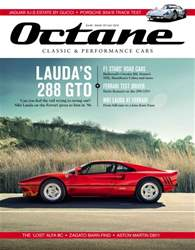 Octane issue July 2016