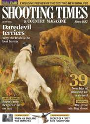 Shooting Times & Country issue 25th May 2016