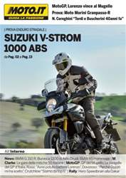 Moto.it Magazine issue Moto.it Magazine N. 246