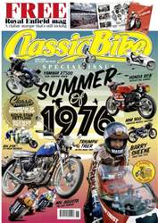 Classic Bike issue June 2016