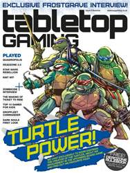 Tabletop Gaming issue Issue Five