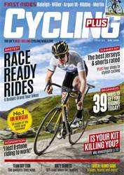 Cycling Plus issue July 2016