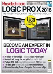 MusicTech Focus Series issue 43