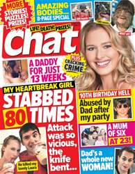 Chat issue 2nd June 2016