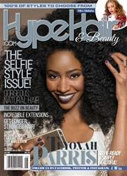 Hype Hair issue June 2016