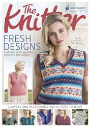 The Knitter issue Issue 98