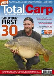 Total Carp issue June 2016