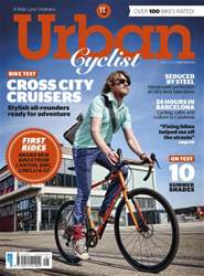 Urban Cyclist issue Issue 16