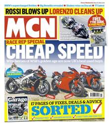 MCN issue 25th May 2016