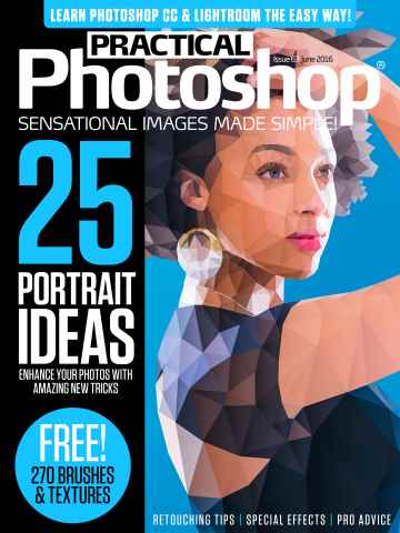 Practical Photoshop issue Issue 63
