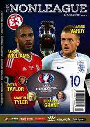 The Non-League Magazine issue Issue 9