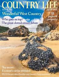 Country Life issue 25th May 2016