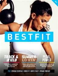 BESTFIT Magazine issue Issue Twenty One
