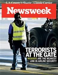 Newsweek Europe issue 3rd June 2016