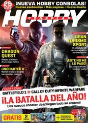 Hobby Consolas issue 299