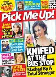 Pick Me Up issue 2nd June 2016