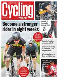 Cycling Weekly issue May 26, 2016