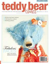 Teddy Bear Times issue Issue 223
