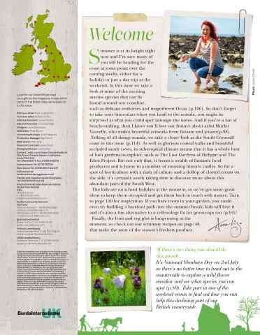 LandLove Magazine Preview 3