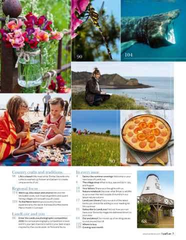 LandLove Magazine Preview 5