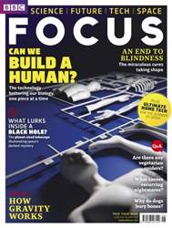 Focus - Science & Technology issue June 2016